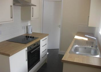 Thumbnail 2 bedroom end terrace house to rent in Bluegate, Grantham, Lincolnshire