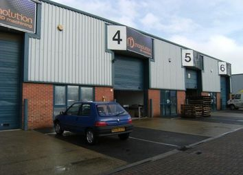 Thumbnail Light industrial to let in Unit 4, Downley Point, Downley Road, Havant, Hampshire