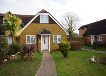 Thumbnail 2 bed end terrace house for sale in Aylesbeare, Shoeburyness, Bishopsteignton Location