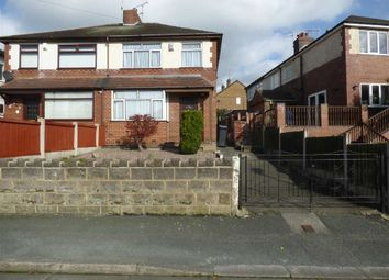 Thumbnail 3 bedroom semi-detached house for sale in Vinebank Road, Kidsgrove, Stoke-On-Trent