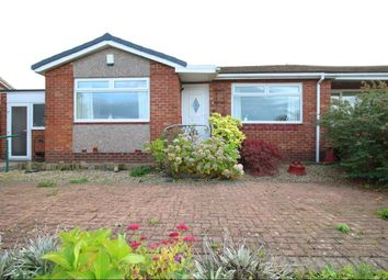 Thumbnail 2 bed bungalow for sale in Argyle, Ouston, Chester Le Street