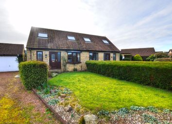 Thumbnail 2 bedroom bungalow for sale in Benlaw Grove, Felton, Northumberland