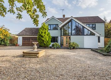 4 bed detached house for sale in Sole Farm Road, Great Bookham, Leatherhead KT23