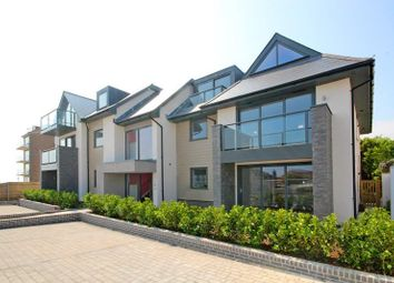 Thumbnail 2 bedroom flat for sale in Warren Edge Close, Bournemouth
