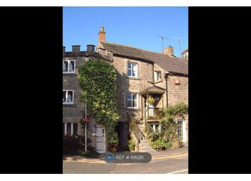 Thumbnail 2 bed terraced house to rent in Baslow, Baslow