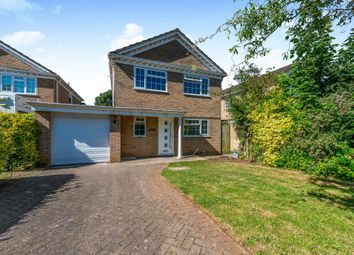4 bed detached house for sale in Hertford Court, Little Billing, Northampton NN3