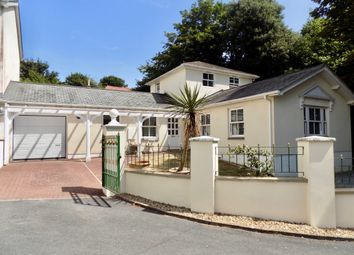 Thumbnail 4 bedroom bungalow for sale in Braddons Hill Road East, Torquay