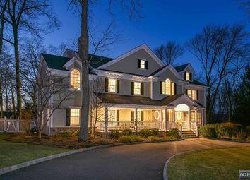 Thumbnail 5 bed property for sale in 677 Laurel Lane, Wyckoff, Nj, 07481