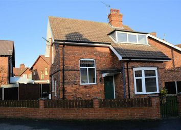 Thumbnail 3 bed detached house to rent in Olympia Crescent, Selby