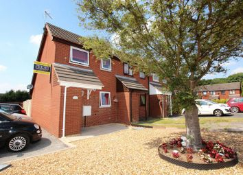 Thumbnail 1 bed property for sale in Severn Close, Biddulph, Stoke-On-Trent