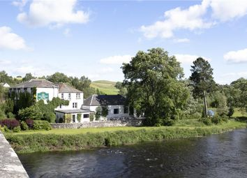 Thumbnail Leisure/hospitality for sale in Ken Bridge Hotel, New Galloway, Castle Douglas, Dumfries And Galloway