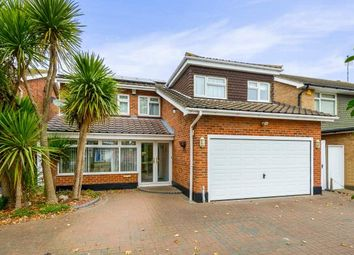 Thumbnail 5 bedroom detached house for sale in Shoeburyness, Southend-On-Sea, Essex