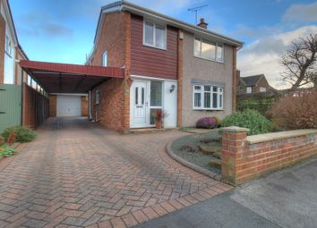 Thumbnail 4 bed detached house for sale in East Park Street, Morley, Leeds