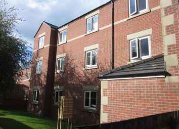 Thumbnail 2 bed flat to rent in Acres Hill, Darnall, Sheffield