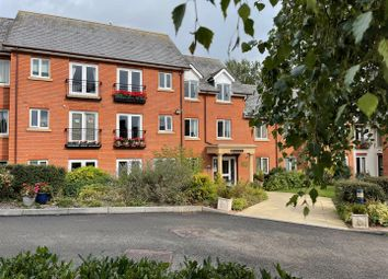 Thumbnail 1 bed flat for sale in North Street, Heavitree, Exeter