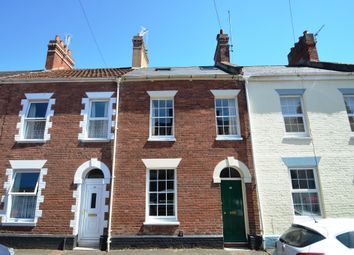 Thumbnail 3 bed terraced house for sale in Regent Street, St. Thomas, Exeter