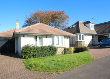 Thumbnail 2 bed bungalow for sale in Burnhouse Brae, Newton Mearns, East Renfrewshire