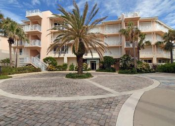 Thumbnail 3 bed town house for sale in 8860 N Sea Oaks Way, Vero Beach, Florida, United States Of America