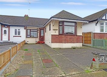 Thumbnail 2 bed semi-detached bungalow for sale in Skerry Rise, Chelmsford, Essex
