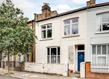 Becklow Road, Shepherds Bush, London W12. 2 bed flat