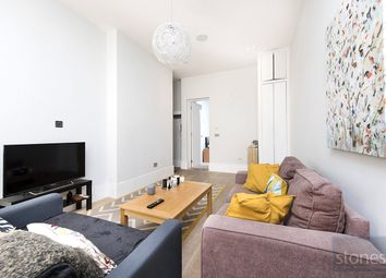 Thumbnail 1 bed property for sale in Shoot Up Hill, London