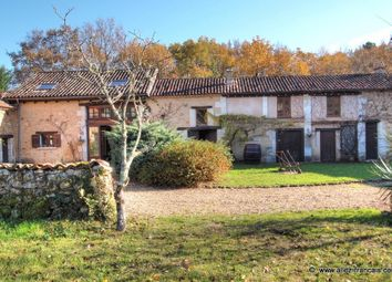 Thumbnail 9 bed farmhouse for sale in Issac, Dordogne, 24400, France
