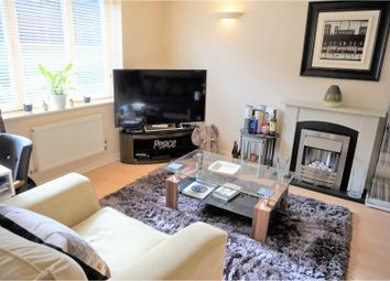 Thumbnail 2 bed flat for sale in The Sidings, Hagley, Stourbridge