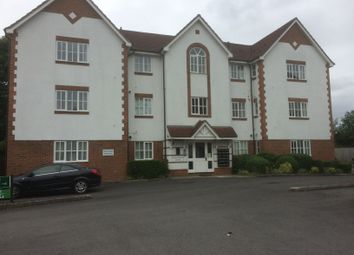Thumbnail 2 bed flat to rent in Millstream House, Two Rivers Way Newbury