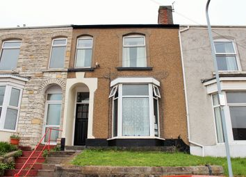 Thumbnail 2 bedroom shared accommodation to rent in Malvern Terrace, Brynmill, Swansea