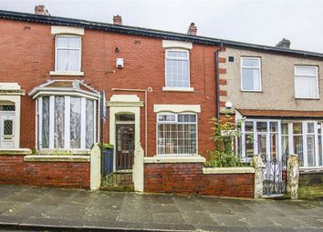 Thumbnail 2 bed terraced house for sale in Ramsey Road, Blackburn