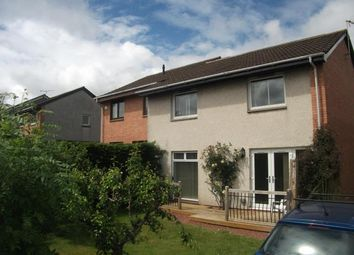 Thumbnail 3 bed semi-detached house to rent in Alnwickhill Drive, Edinburgh