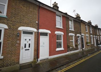 Thumbnail 2 bed terraced house to rent in Eastgate Terrace, Rochester