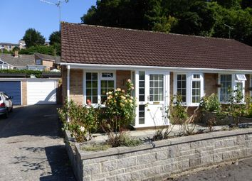 Thumbnail 2 bedroom semi-detached bungalow to rent in Plantagenet Chase, Yeovil