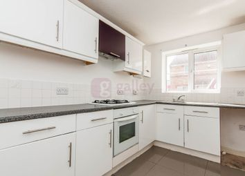 Thumbnail 3 bed semi-detached house for sale in Queens Park, Edlington, Doncaster