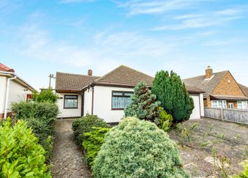 Thumbnail 3 bed detached bungalow for sale in Queens Drive, Skegness