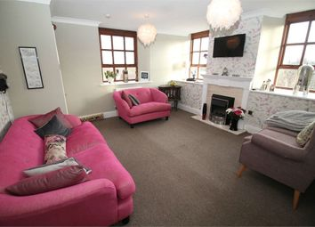 Thumbnail 3 bed flat for sale in Barrowdene House, Bazley Street, Bolton, Lancashire