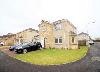 Thumbnail 3 bed detached house for sale in Walter Lumsden Court, Freuchie, Fife