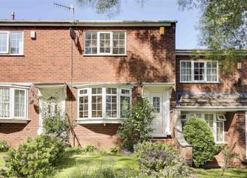 2 bed terraced house for sale in Spinningdale, Arnold, Nottinghamshire NG5