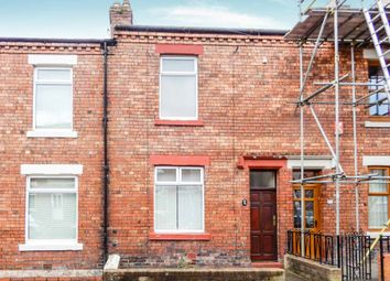 Thumbnail 2 bed terraced house for sale in 30 Grasmere Street, Carlisle, Cumbria