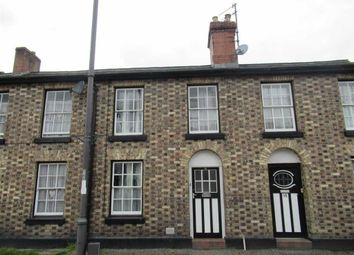 Thumbnail 2 bed terraced house to rent in 14, Longbridge Street, Llanidloes