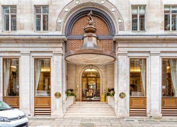 Fountain House, Park Street, Mayfair, London W1K