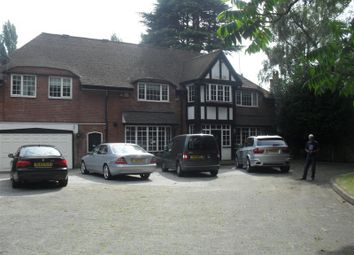 Thumbnail 5 bed detached house to rent in Harborne Road, Birmingham