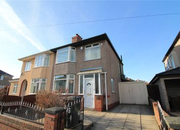Thumbnail 3 bed semi-detached house for sale in Stanley Park, Litherland