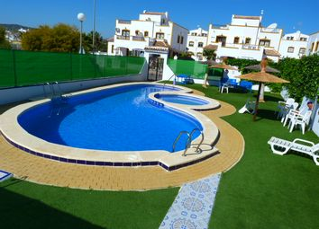 Thumbnail 3 bed villa for sale in Entre Naranjos, Los Montesinos, Alicante, Valencia, Spain