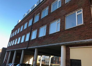 Thumbnail 2 bed flat for sale in Union Road, Ryde, Isle Of Wight