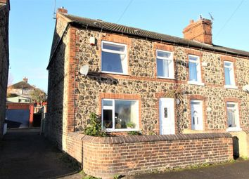 3 bed end terrace house for sale in Forge Row, Codnor Park, Ironville NG16