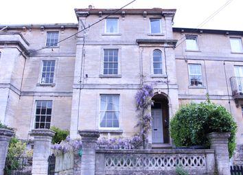 Thumbnail 1 bed flat to rent in St. Margarets Street, Bradford-On-Avon