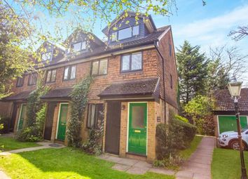 Thumbnail 2 bedroom maisonette for sale in Coniston Lodge, Herga Court, Watford, Hertfordshire