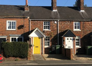Thumbnail 2 bed terraced house for sale in Reading Road, Henley-On-Thames