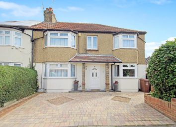 Thumbnail 4 bed detached house for sale in Orchard Road, Welling, Kent